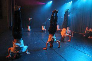 Breakdance Movin Freaks