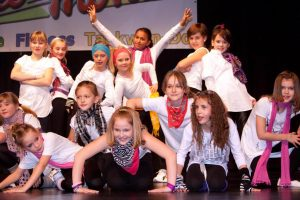 Dancing Kids1