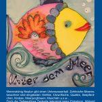 Kindertanztheater Unter dem Meer 11.Dez. 2016 um 15 Uhr
