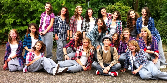 Teen Dance Company