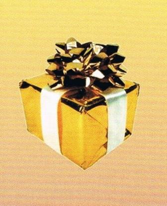 Geschenkgutscheine im Wert von 25,- €