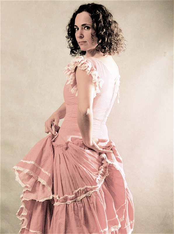 Flamenco für Anfänger – Farruca ab August 2017