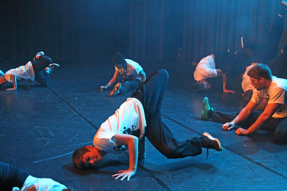 Movin` Freaks Erlensee 01.12.2012