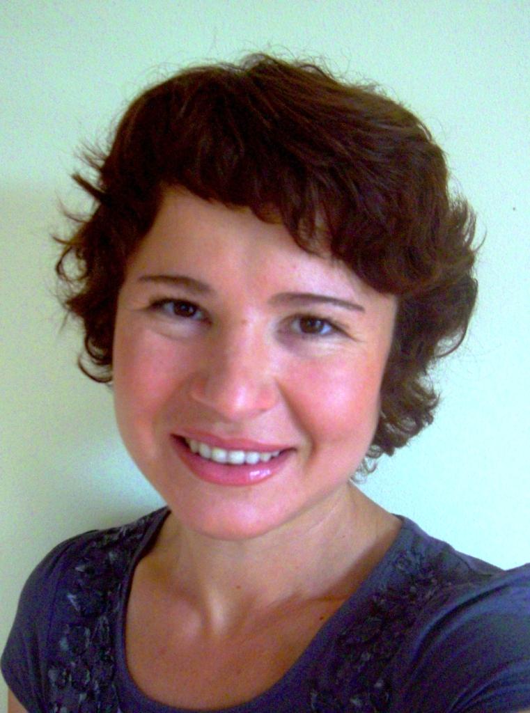 WORKSHOP: Kreative Stunden mit Olga