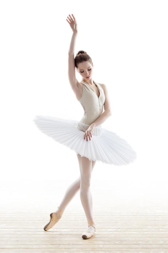 Ballett – Kurse