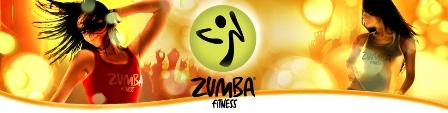 Zumba Banner web