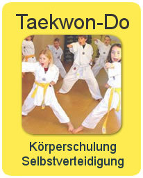 Taekwon-Do 10 Wochen – Einsteigerkurse