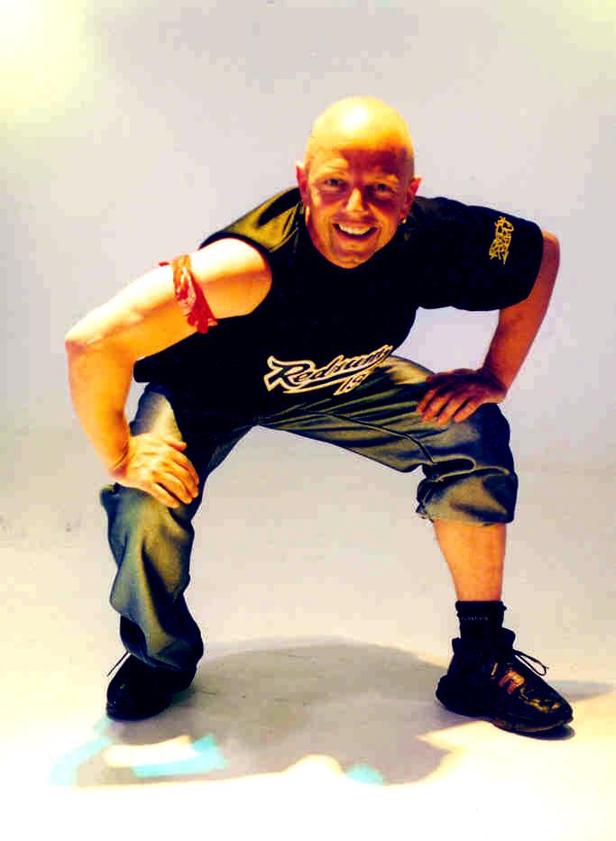 Kalli Goy – Gründer & Inhaber Free Motion