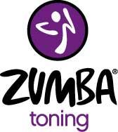 Neuer Zumba®Toning in Freigericht ab 05.09.2013